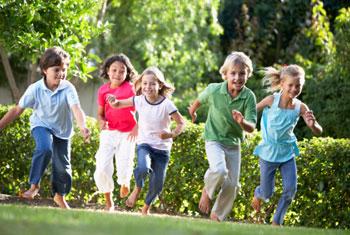 Activities for children
