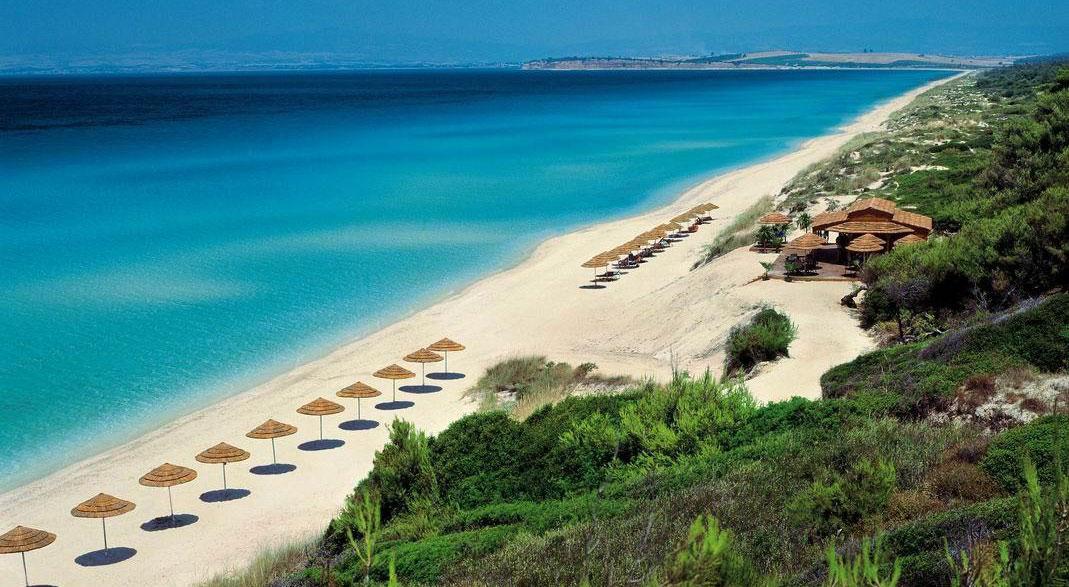 Γιατί σαν την Χαλκιδική δεν έχει! Οι καλύτερες παραλίες της ...
